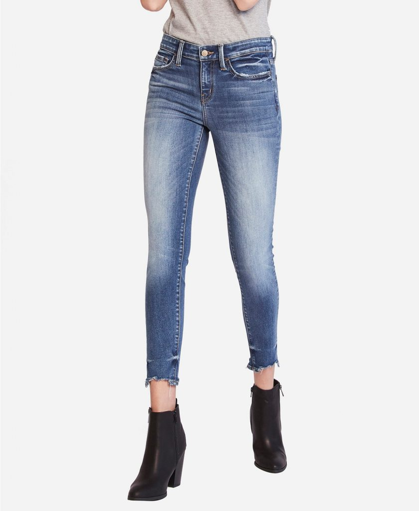 flying_monkey_womens_high_rise_skinny_crop_jeans_types of jeans for women_revelle