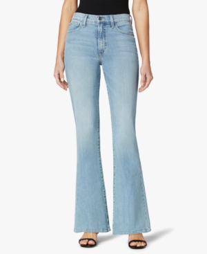 joes_jeans_the_molly_high_rise_flared_jeans_types of jeans for women_revelle