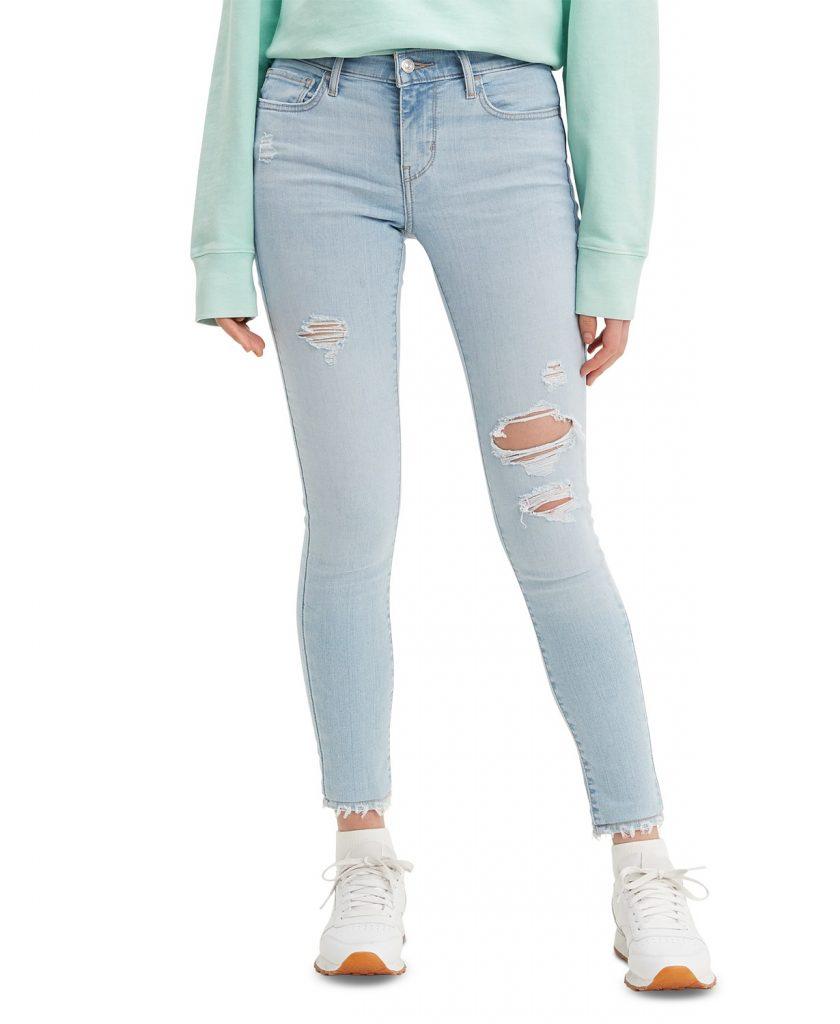 levis_womens_710_super_skinny_jeans_types of jeans for women_revelle