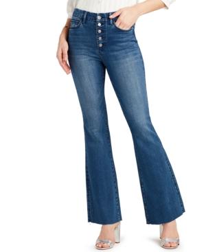 sam_edelman_denim_stiletto_high_rise_flared_jeans_types of jeans for women_revelle
