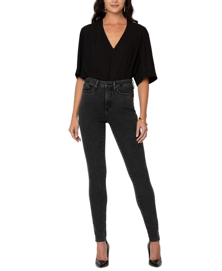 NYDJ petite ami skinny tummy-control jeans_best jeans for tummy control_revelle