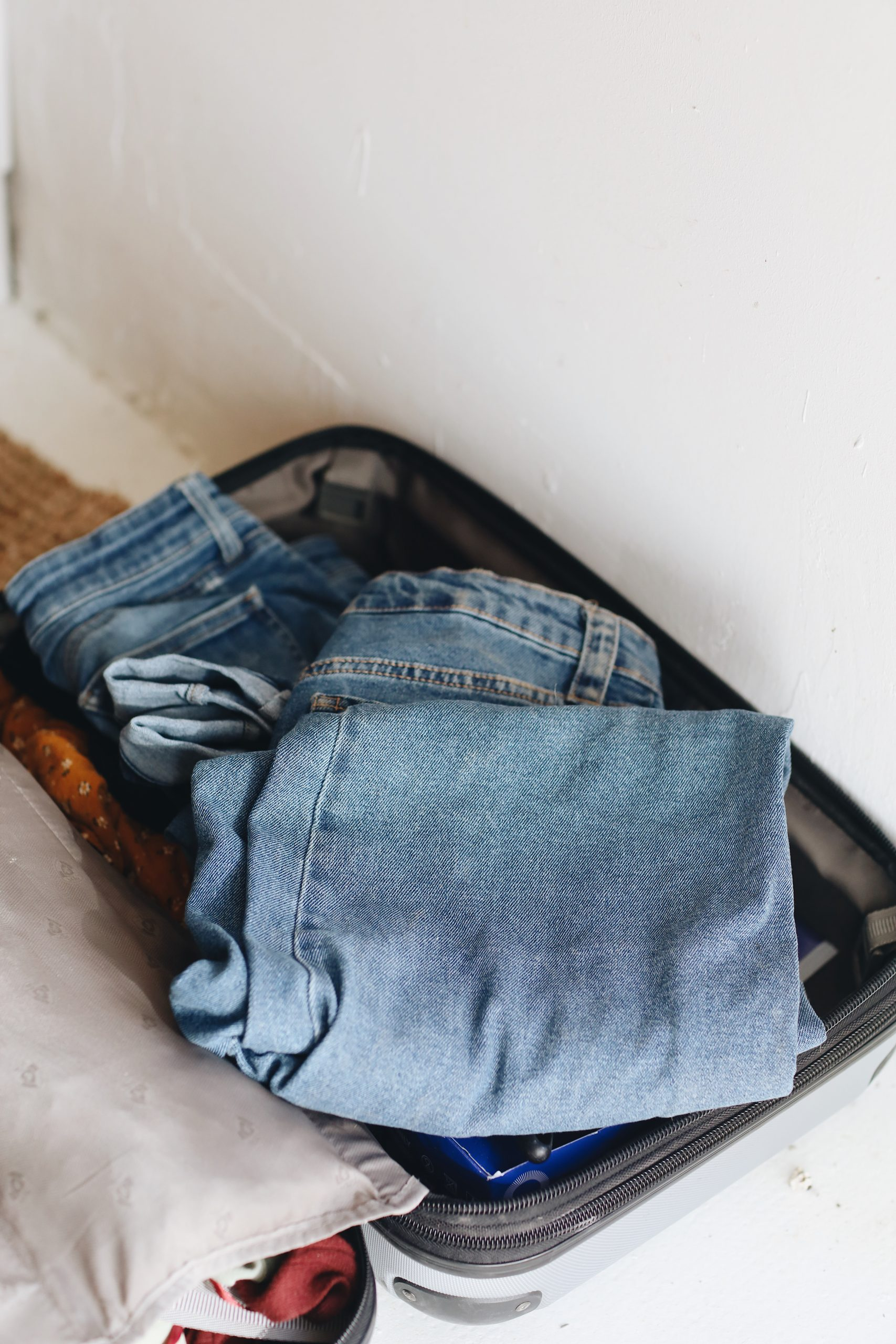 7 Of The Best Travel Jeans For Women