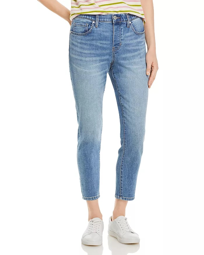 Jag Jeans Valentina Cropped Jeans_cropped jeans women_revelle