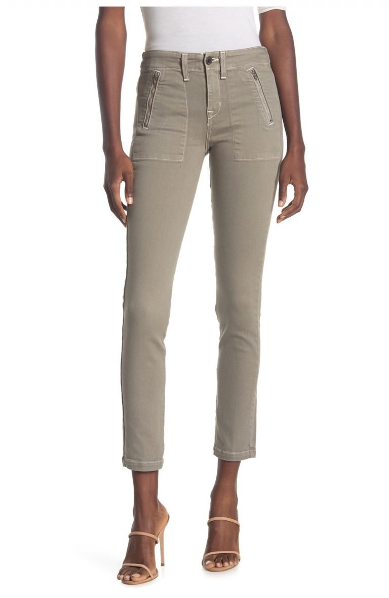 Ramy Brook Eva Zip Pocket Skinny Ankle Jeans_womens jeans on sale_revelle