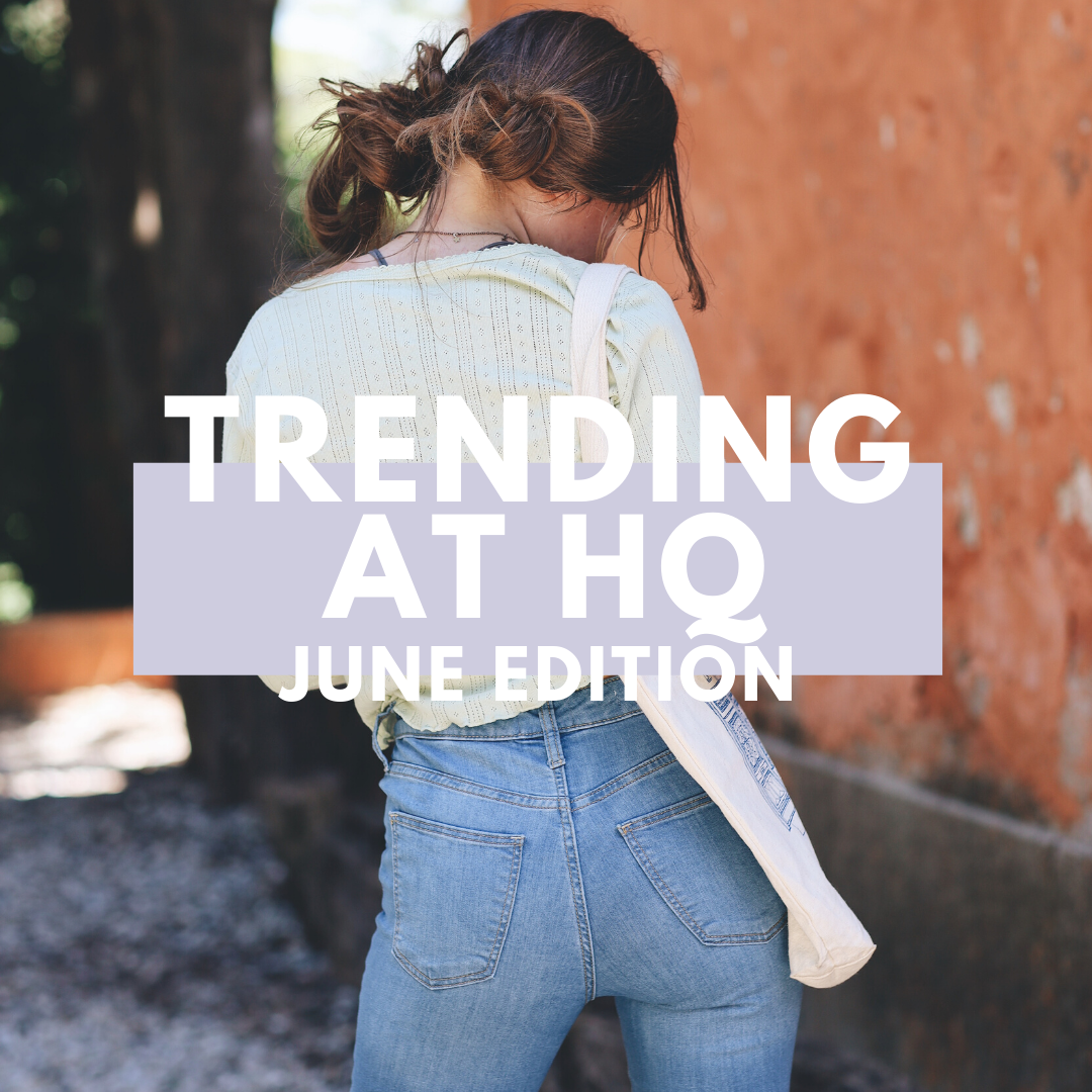 7 Things The Revelle HQ Is Buzzing About This Month [June]