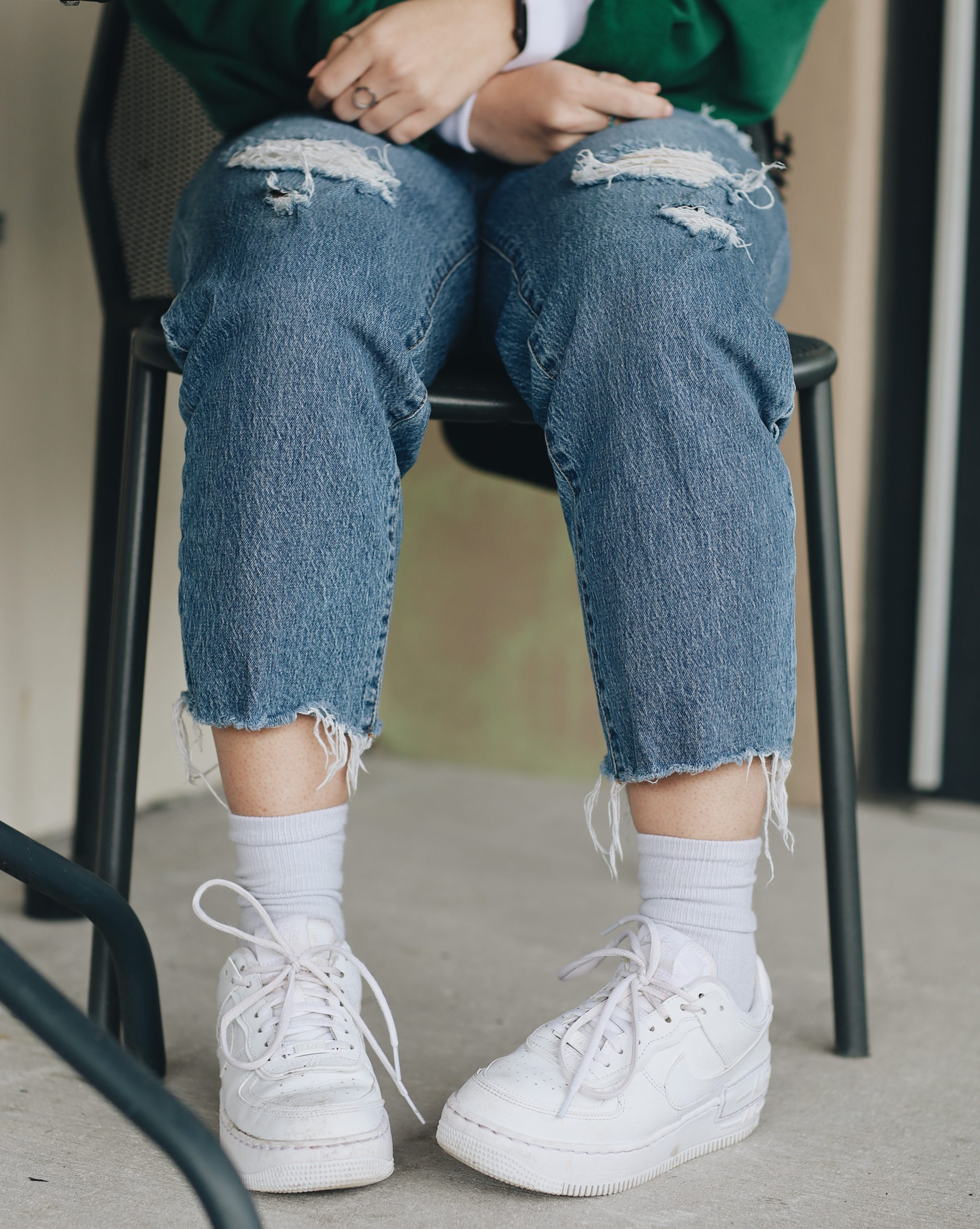 12 Cropped Jeans We're LOVING This Summer