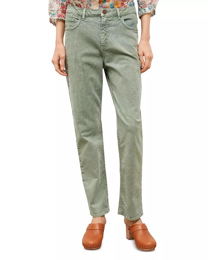 Gerard Darel Maxime Boyfriend Jeans_comfortable jeans for women_revelle