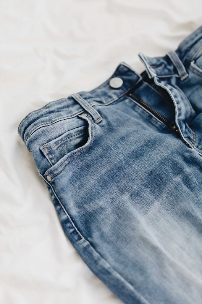 what is the small pocket on jeans for_revelle