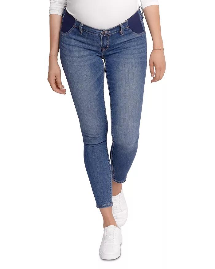 Ingrid Isabel Maternity Skinny Jeans_best maternity jeans_revelle