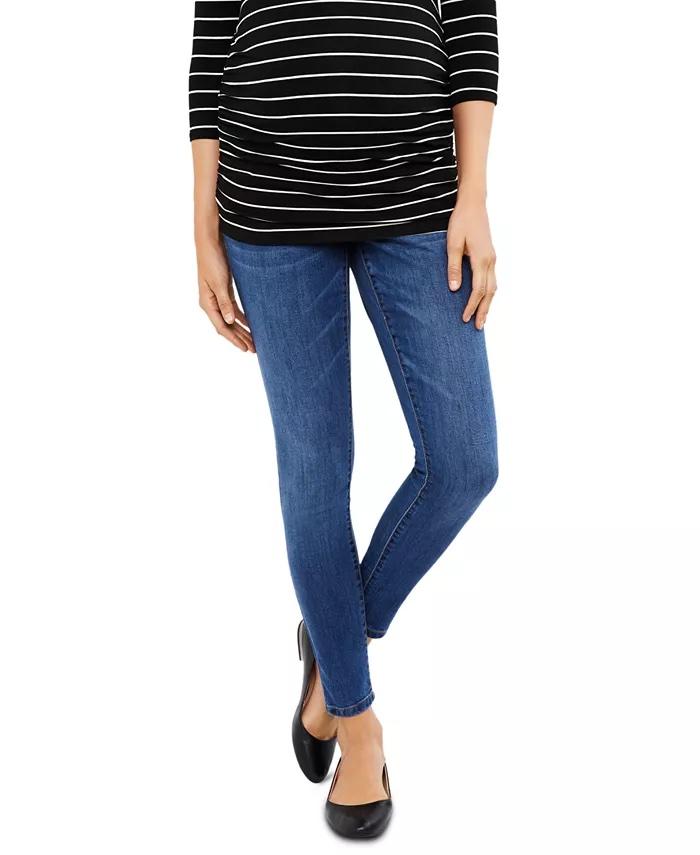 Jessica Simpson Maternity Skinny Jeans_best maternity jeans_revelle